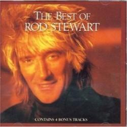Rod Stewart-Best Of Rod Stewart