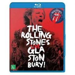 Rolling Stones-Live Glastonbury!