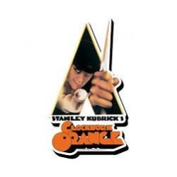 Clockwork Orange-A Clockwork Orange Knife Magnet (Magnete)