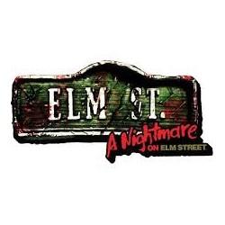 Nightmare-Elm St. Magnet (Magnete)