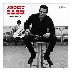 Johnny CAsh-Hits