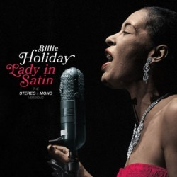 Billie Holiday-Lady In Satin (The Stereo & Mono Version)