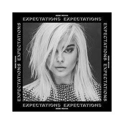 Bebe Rexha-Expectations Expectations
