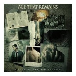 All That Remains-Victim Of The New Disease