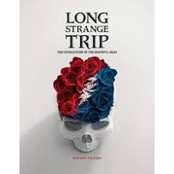 Grateful Dead-Long Strange Trip (Untold Story Of The Grateful Dead)