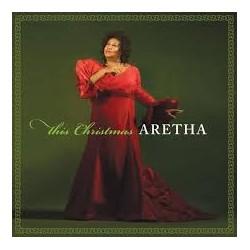 Aretha Frankin-Christmas Aretha