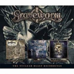 Graveworm-Nuclear Blast Recordings