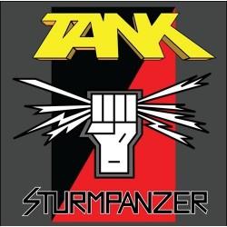 Tank-Sturmpanzer