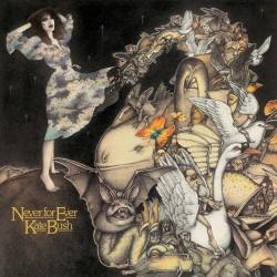 Kate Bush-Never For Ever