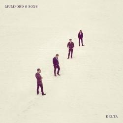 Mumford & Sons-Delta