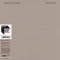 Brain Eno-Music For Films