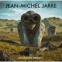 Jean-Michel Jarre-Equinoxe Infinity
