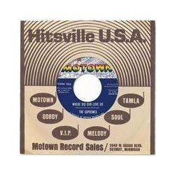 Soul / Funky Artisti Vari-Complete Motown Singles Vol.4 : 1964
