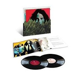 Chris Cornell-First Ever Hit Collection