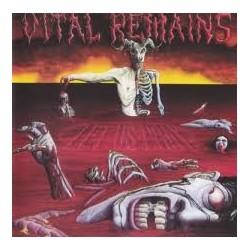 Vital Remains-Let Us Prey