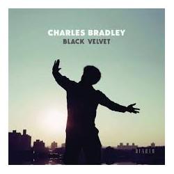 Charles Bradley-Black Velvet