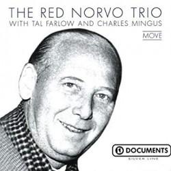 Red Norvo Trio-Move