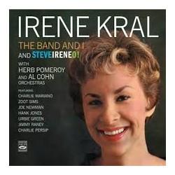 Irene Kral-Band And I + SteveIreneO!