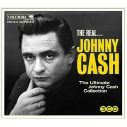Johnny Cash-Real.. Johnny Cash