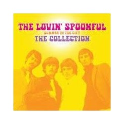 Lovin' Spoonful-Summer In The City The Collection