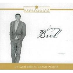 Jacques Brel-De L'Abbè Brel Au Grand Jacques
