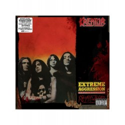 Kreator-Extreme Aggresion