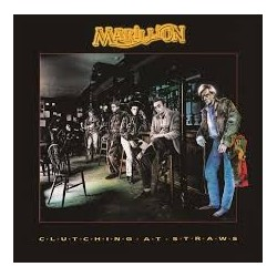 Marillion-Clutching At Straws