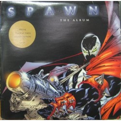 Rock Artisti Vari-O.S.T. Spawn (the Album)