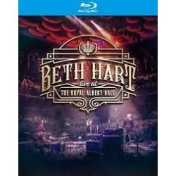 Beth Hart-Live At The Royal Albert Hall