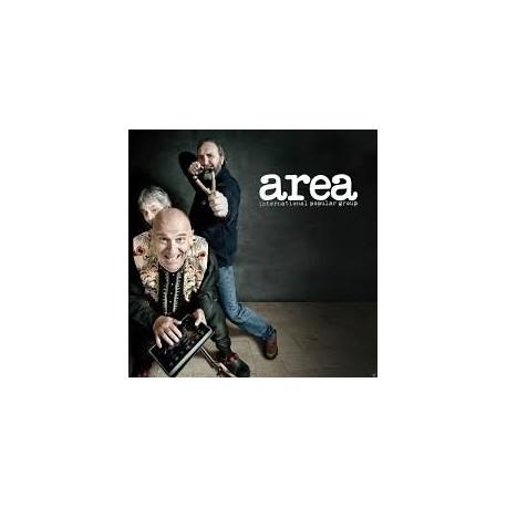 Area-Live 2012