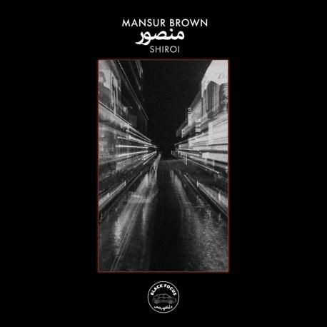 Mansur Brown-Shiroi