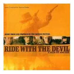 Mychael Danna-Ride With The Devil