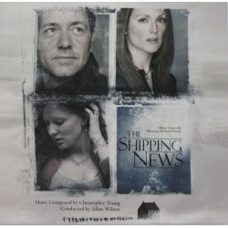 Christopher Young-Shipping News