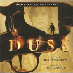 Kiril Dzajkovski-Dust
