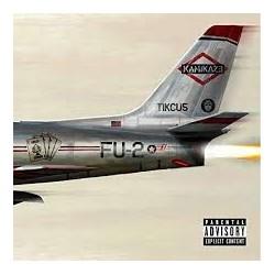Eminem-Kamikaze