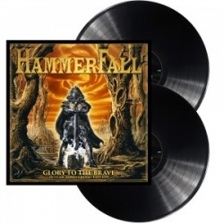 Hammerfall-Legacy Of Kings (20 Year Anniversary Edition)