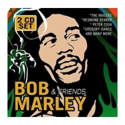 Bob Marley-Bob Marley & Friends