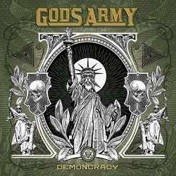 God's Army-Demoncracy