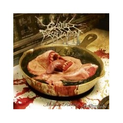 Cattle Decapitation-Medium Rarities
