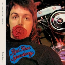 Paul McCartney And Wings-Red Rose Speedway