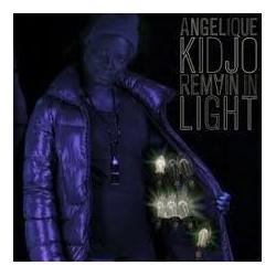 Angelique Kidjo-Remain In Light