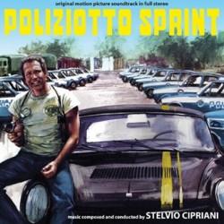 Stelvio Cipriani-O.S.T. Poliziotto Sprint