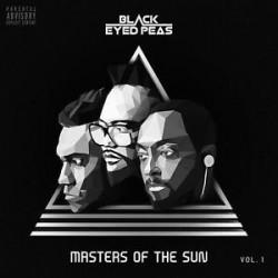 Black Eyed Peas-Masters Of The Sun