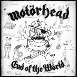 Motorhead-End of The World
