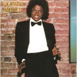 Michael Jackson-Off The Wall