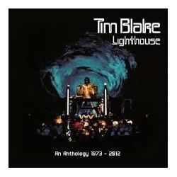 Tim Blake Lighthouse-An Anthology 1973-2012
