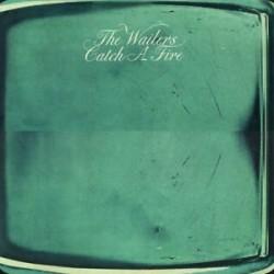 Bob Marley-Catch A Fire