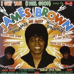 James Brown-I Got You (I Feel Good)