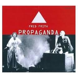 Fred Frith-Propaganda