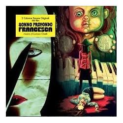 Luciano Onetti-O.S.T. Sonno Profondo / Francesca